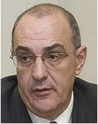 Alberto Génova, director del SCE