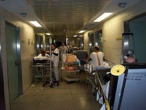 Colapso Urgencias en hospitales tinerfeños
